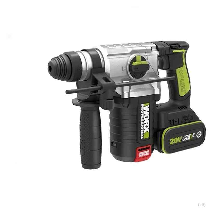 Professional Impact Electric Drill