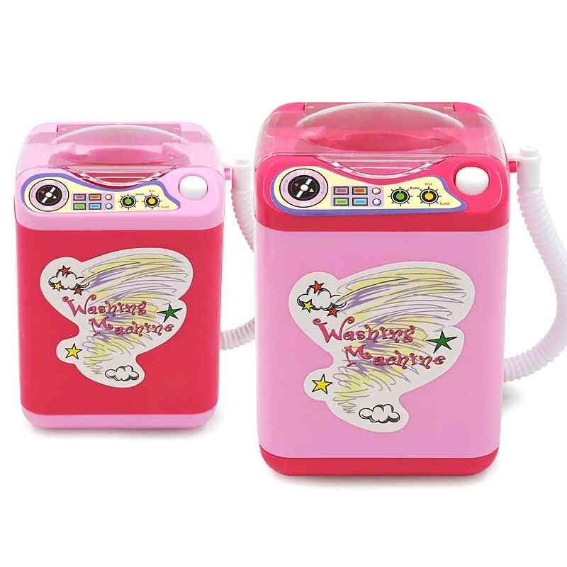 Mini Multifunction Washing Machine Toy
