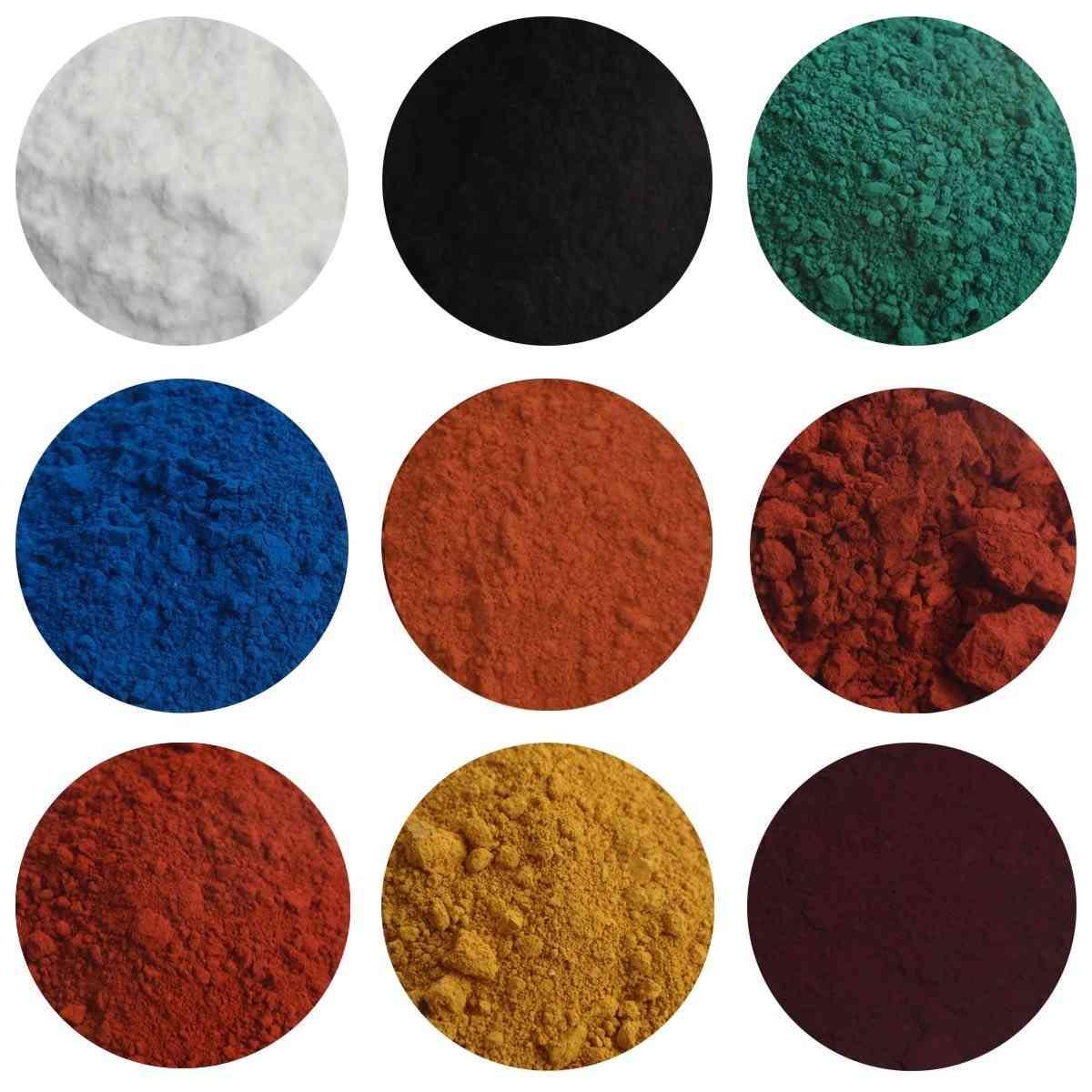 Toner Personality Pavement Color Concrete Dye Paste