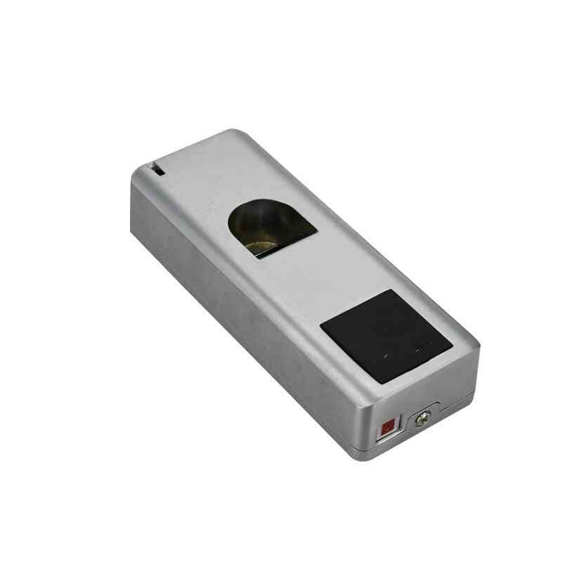 Metal Biometrics Fingerprint Access Control System