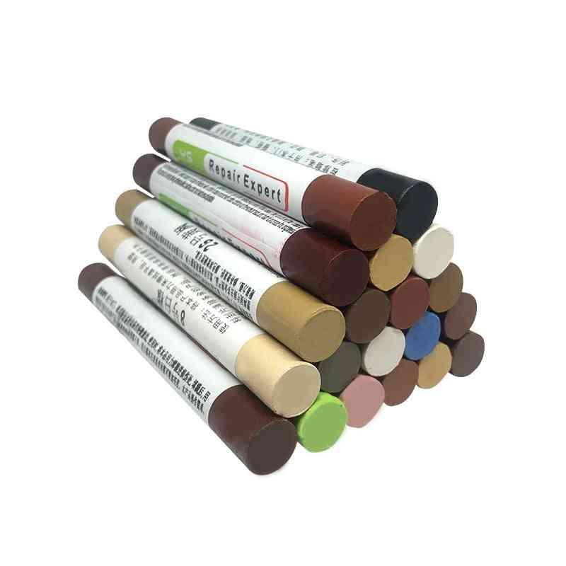 Scratch Repair Wooden Furniture Floor Repair Pens