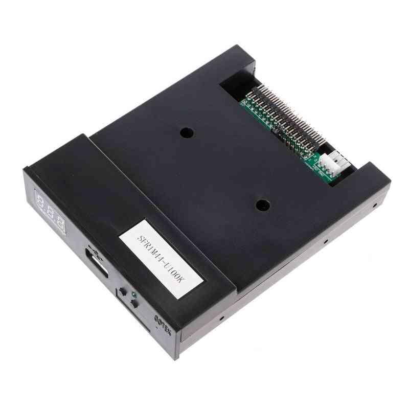 Floppy Disk Drive, Usb Emulator For Musical Electronic Keyboad