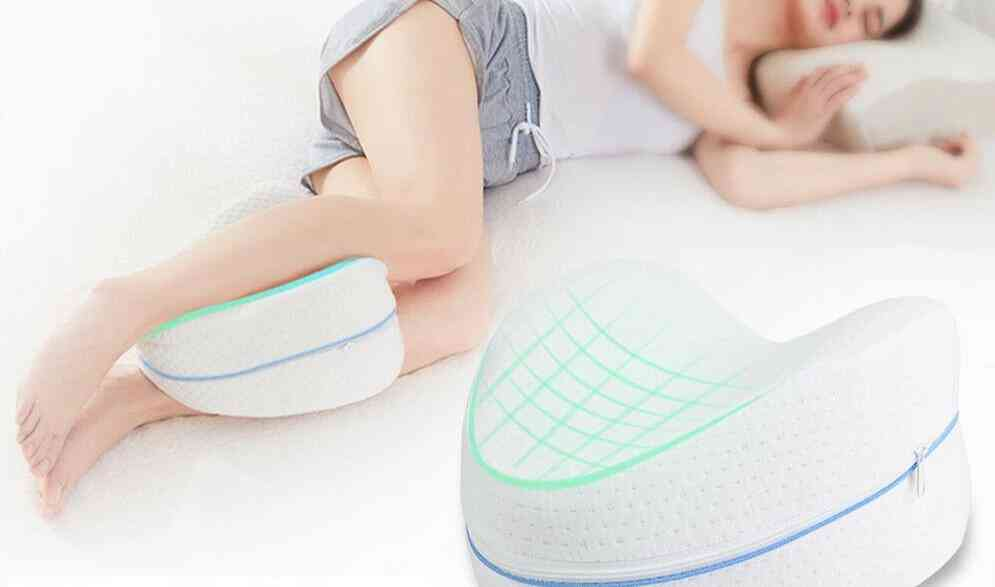 Sleeping Orthopedic Sciatica Back Hip Joint Pain Relief Thigh Leg Pad Cushion