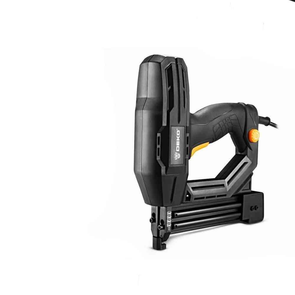Electric Furniture, Tacker And Stapler, Nail Gun Tool