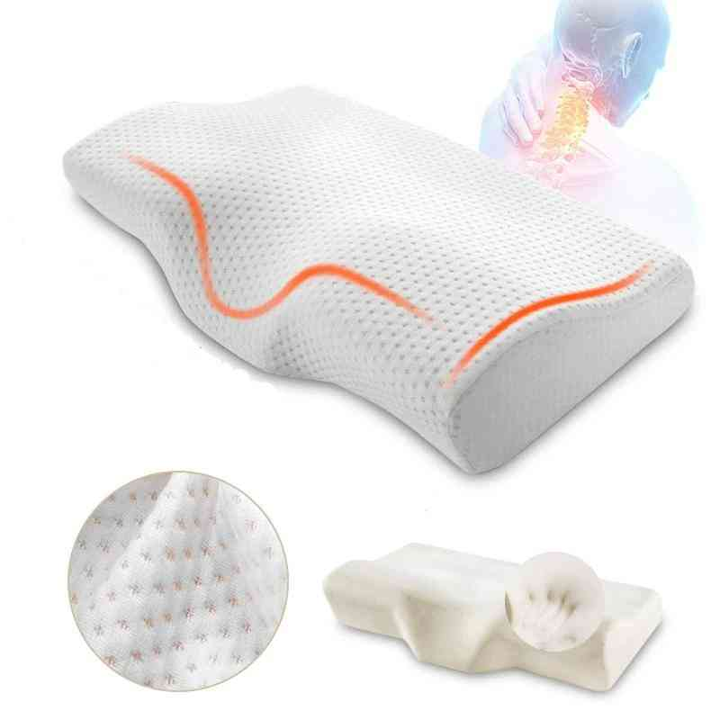 Orthopedic Memory Foam Pillow