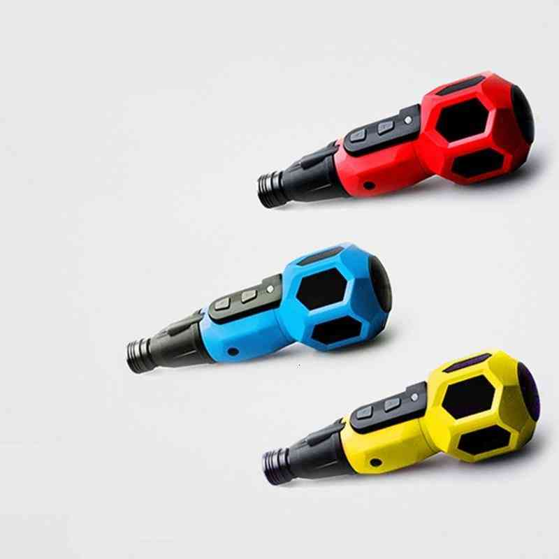 Electric Screwdriver Mini Drill  Power Tool