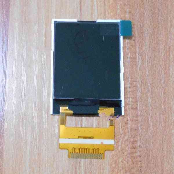 Tft Spi Serial Port Lcd Color Screen Transistor Tester