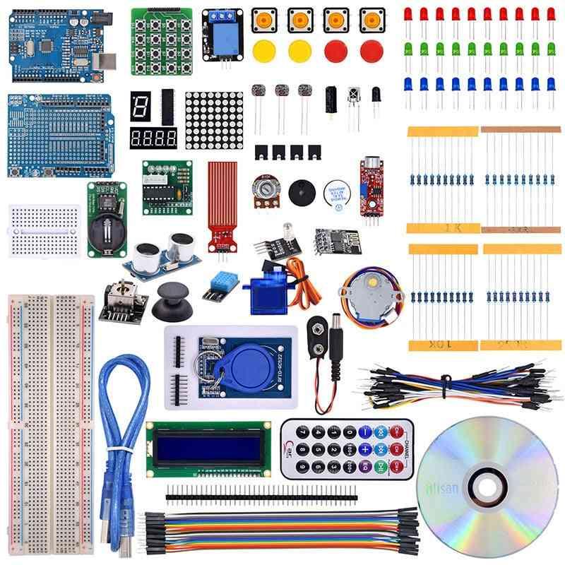 Most Complete Rfid Starter Kit