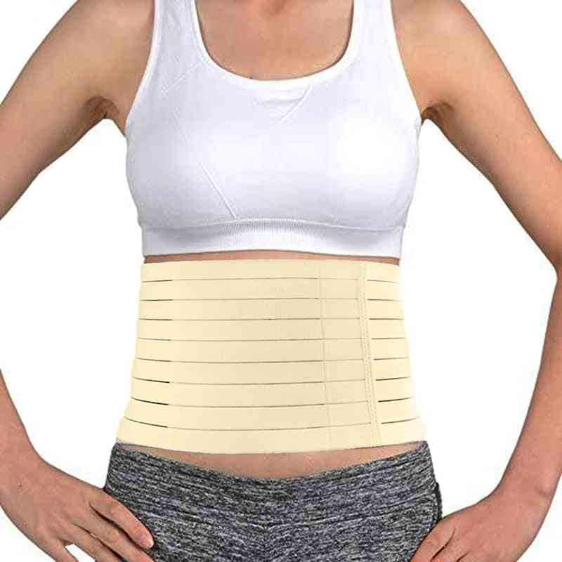 Health Care Ostomy Abdominal Belt Brace Waist Support Wear Abdominal Stoma Prevent Hernia