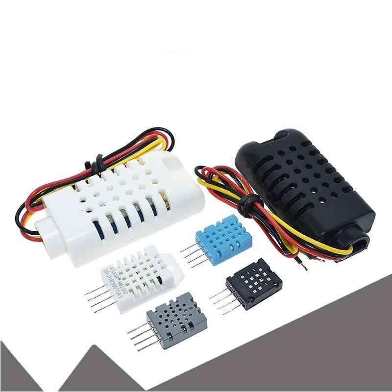 Dht Digital Temperature And Humidity Sensor