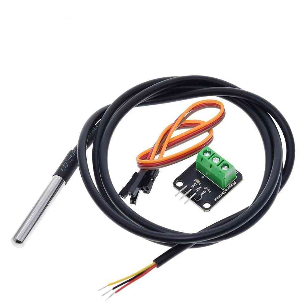 Temperature Sensor Module Kit