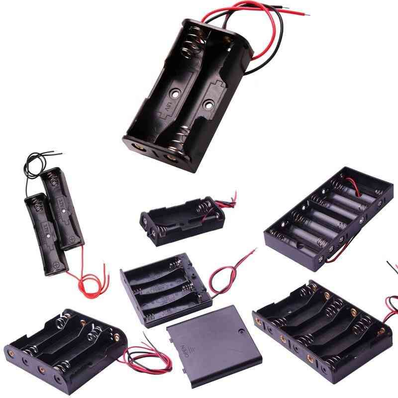 Battery Compartment Case