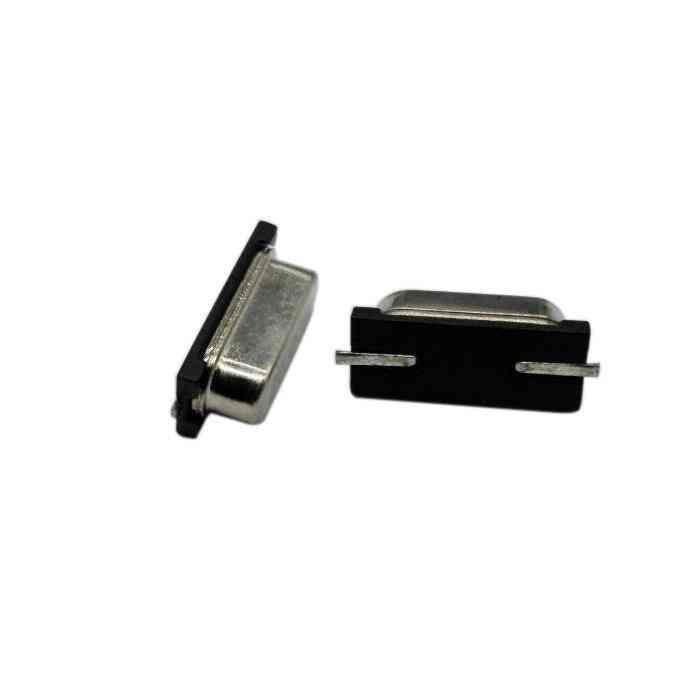 20pcs- 12mhz Hc-49s Resistor Kit