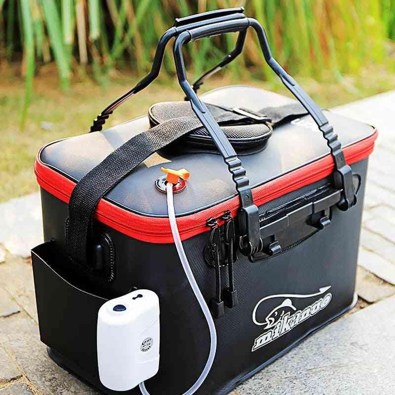 Portable Fishing Bag