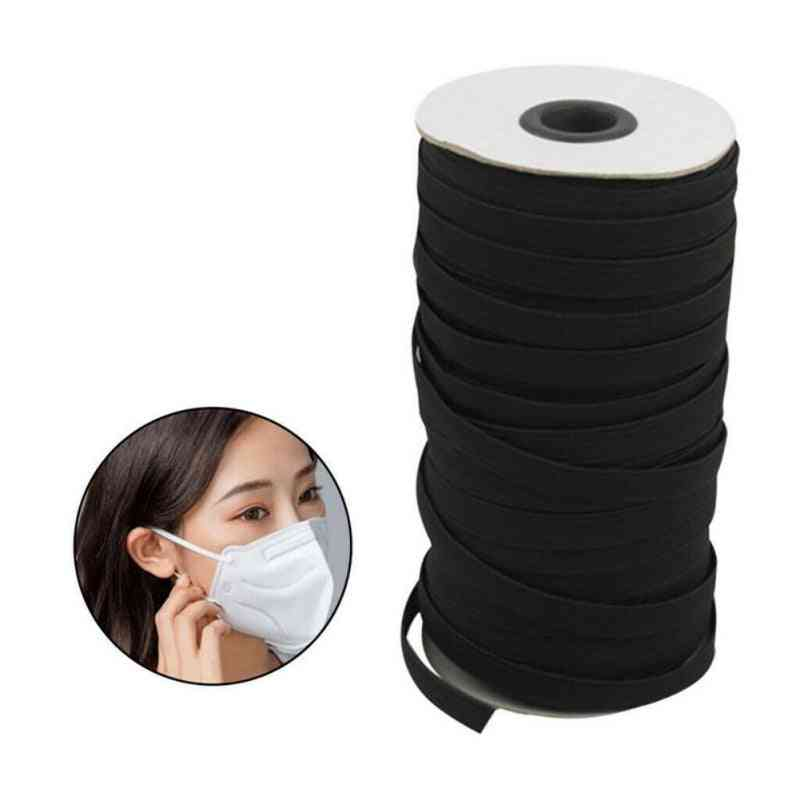 Elastic Band, Cord Knit, Braided Tape Sewing