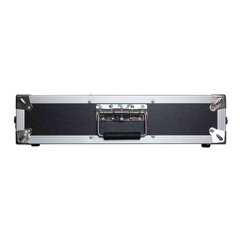 Empty Flight Case For Stage Rental Led Screen Display Video Processor