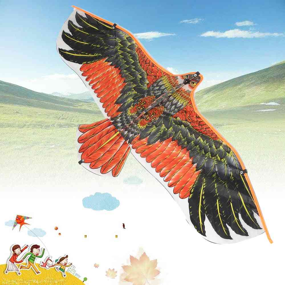 Huge Novelty Eagle Flying Kite - Outdoor Fun Sport The Best For