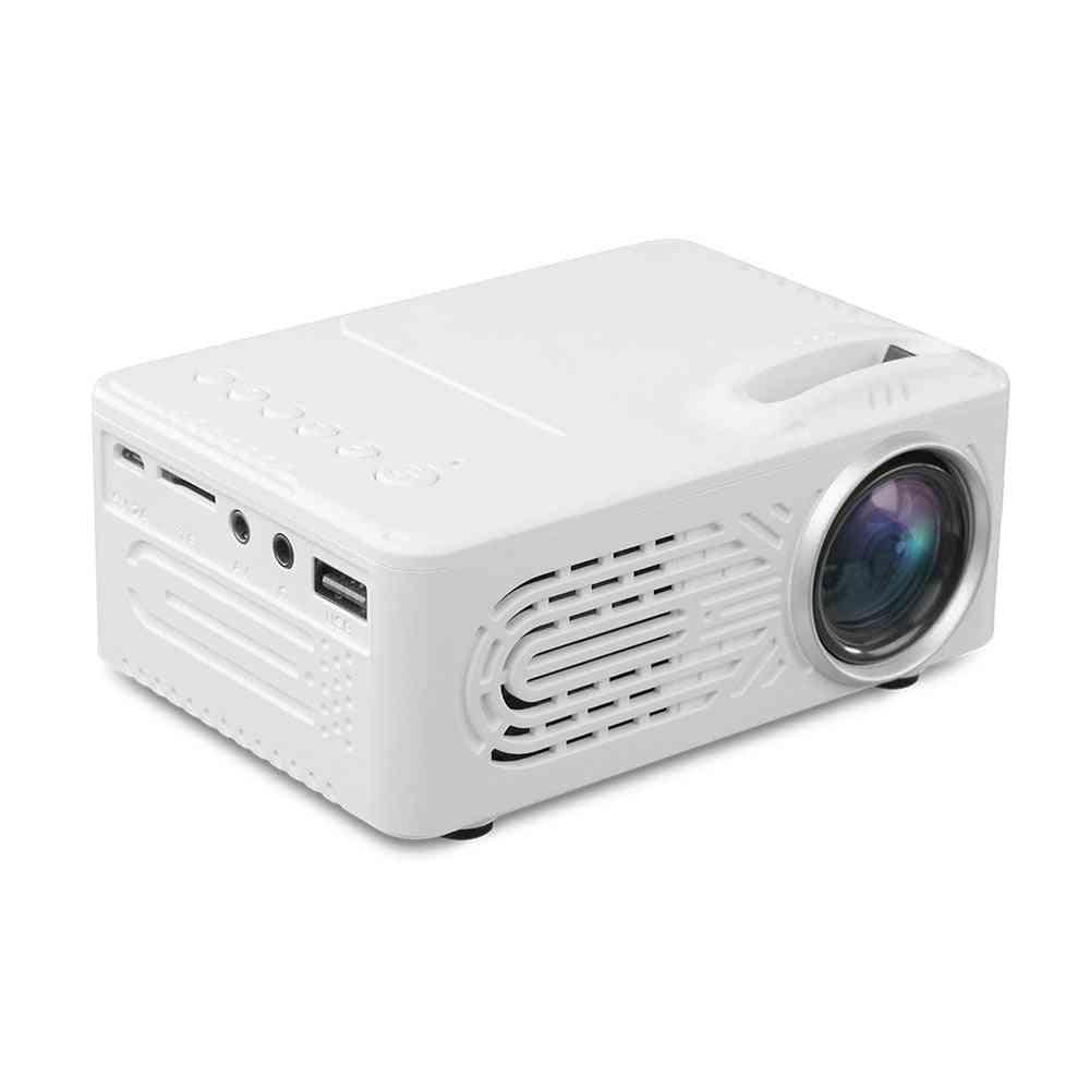 Projector Full Hd 1080p 700 Lumens