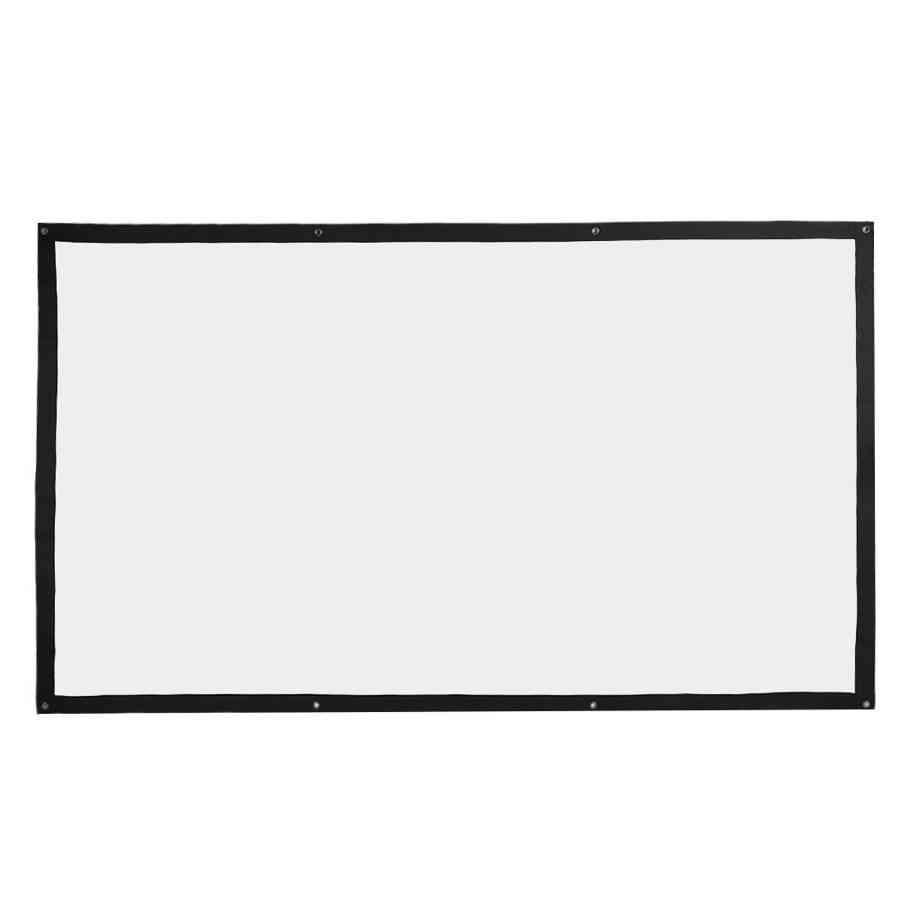 Projector Folding Screen