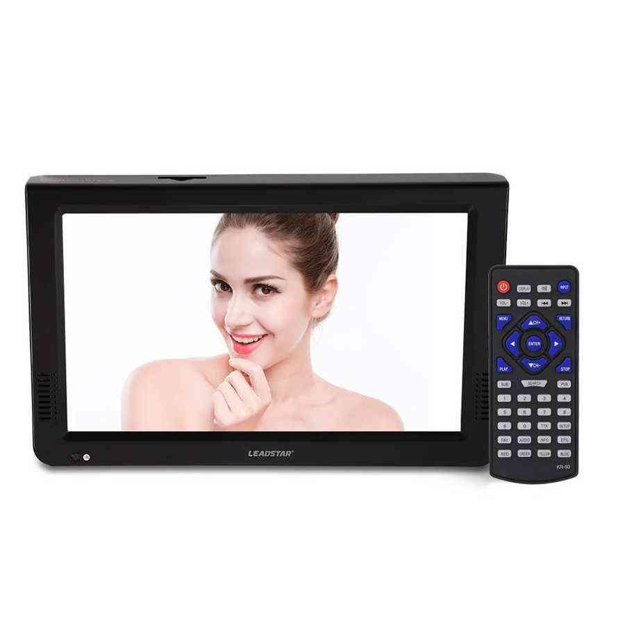 Digital Analog Television