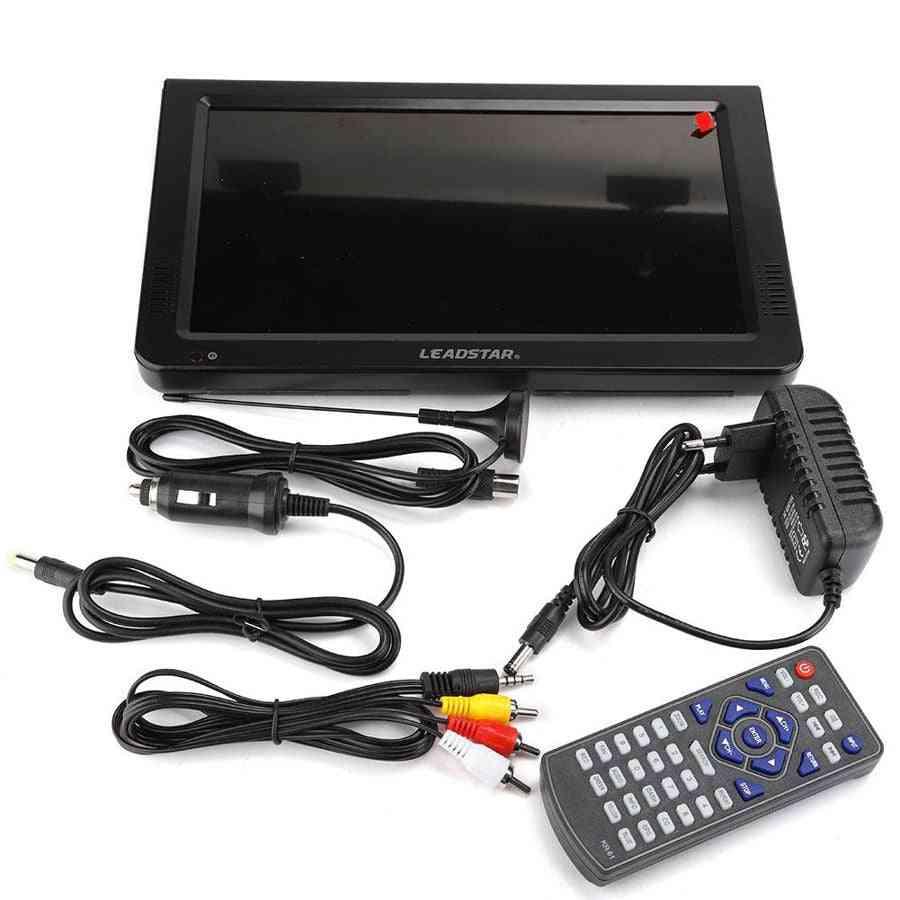 Tft-led Digital Analog, Color Tv, Television Player