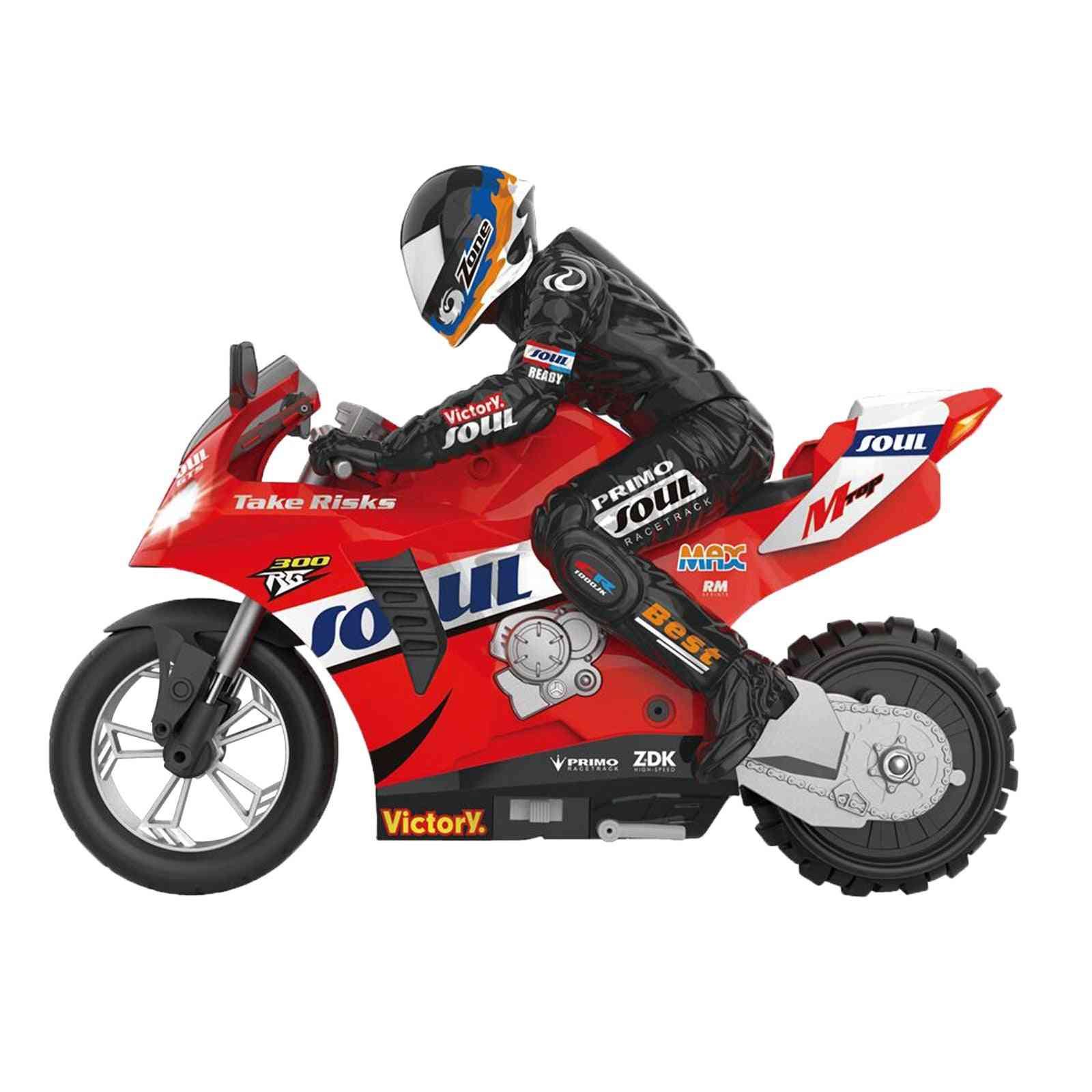 Self-balancing Remote Control, Drift Motorbike