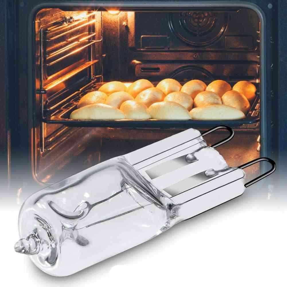 Household Oven Light