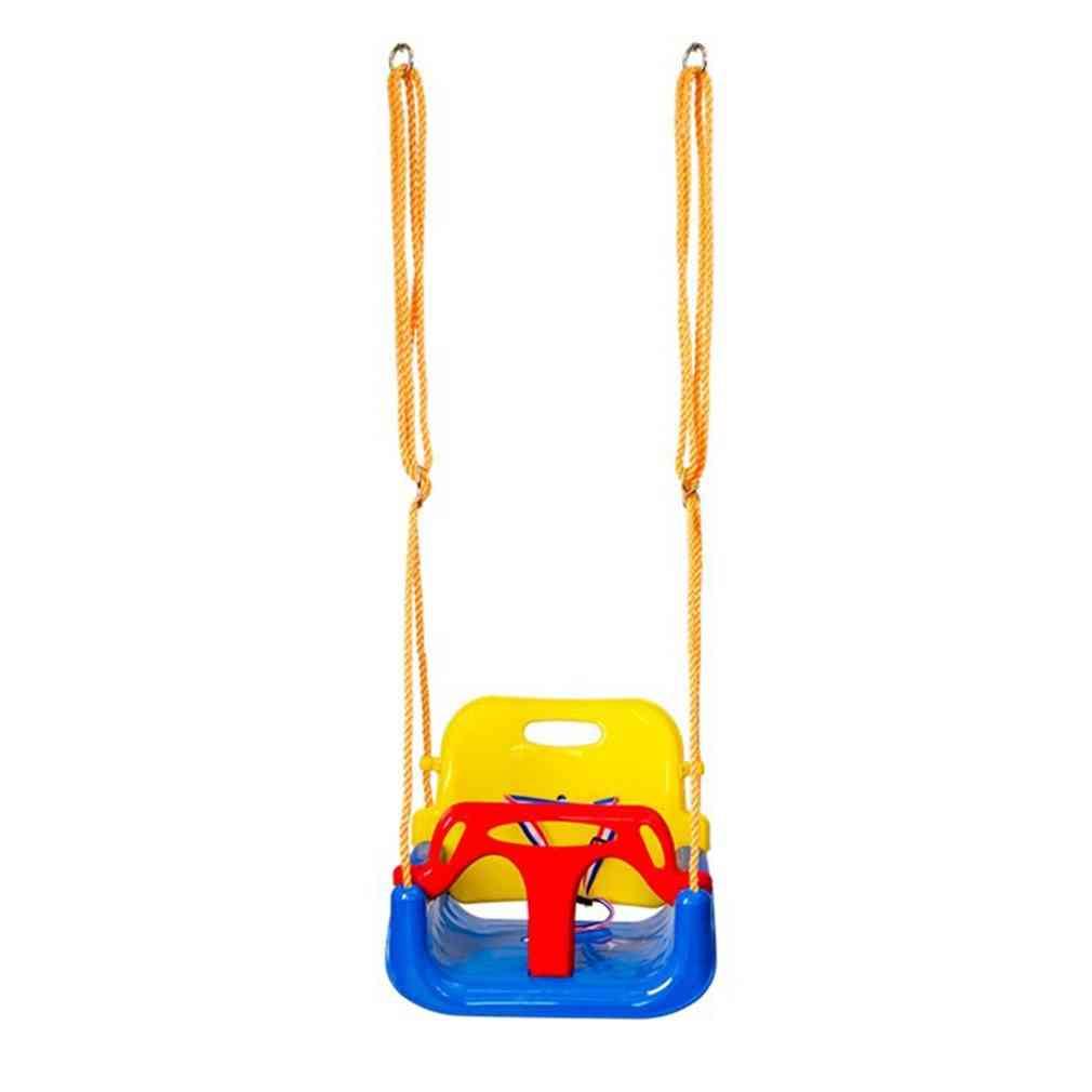 Indoor Outdoor Safe Healthy Swing Kids For Baby
