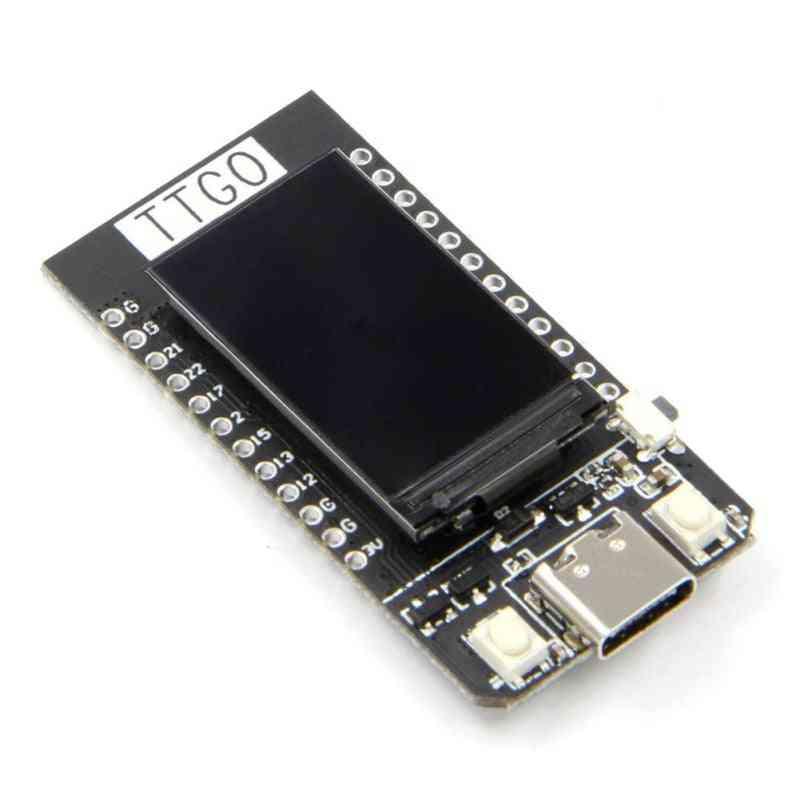 Ttgo T-display Esp32 Wifi Bluetooth Module 1.14