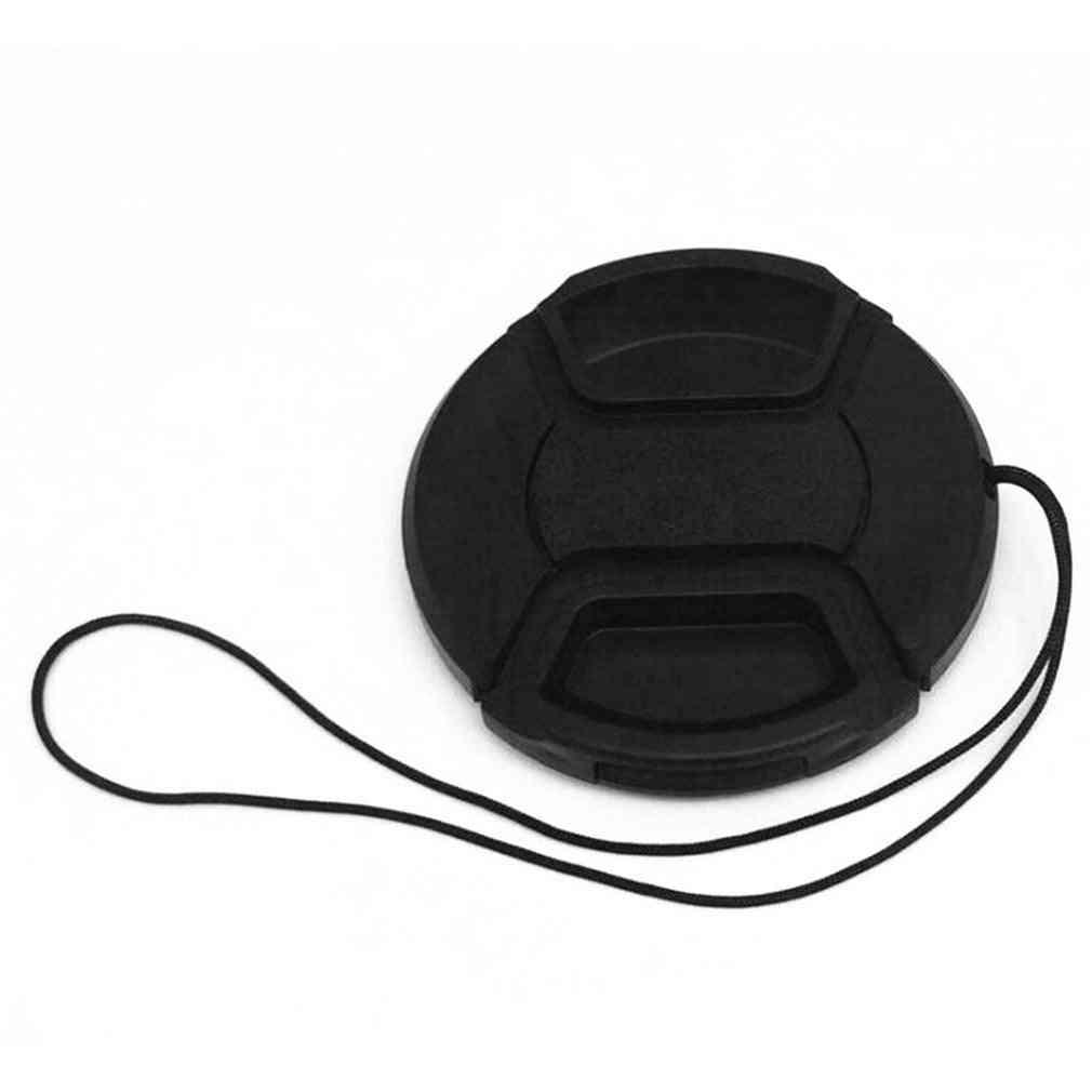 Lens Cap Cover Protector