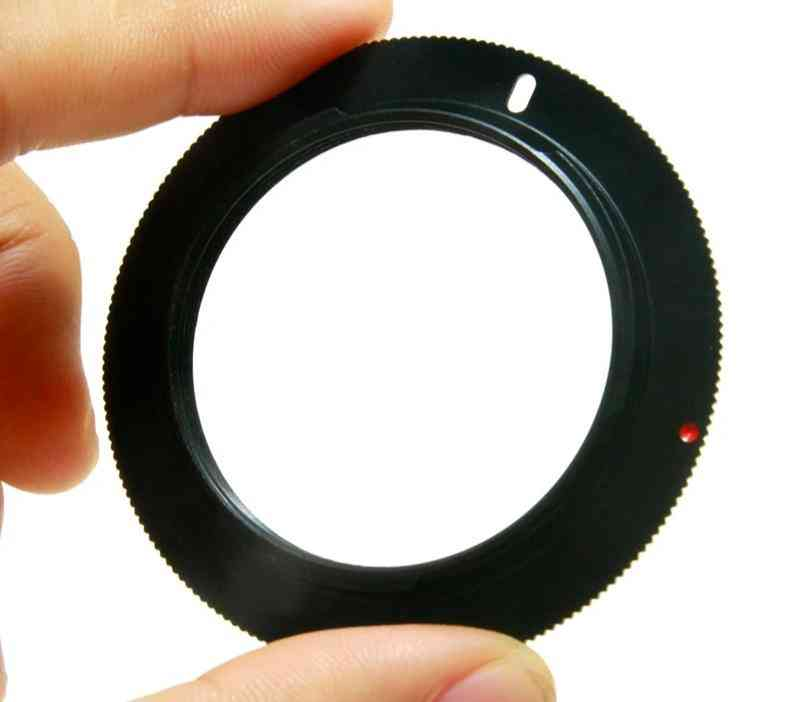 M42 Lens- Ai Mount Adapter Ring