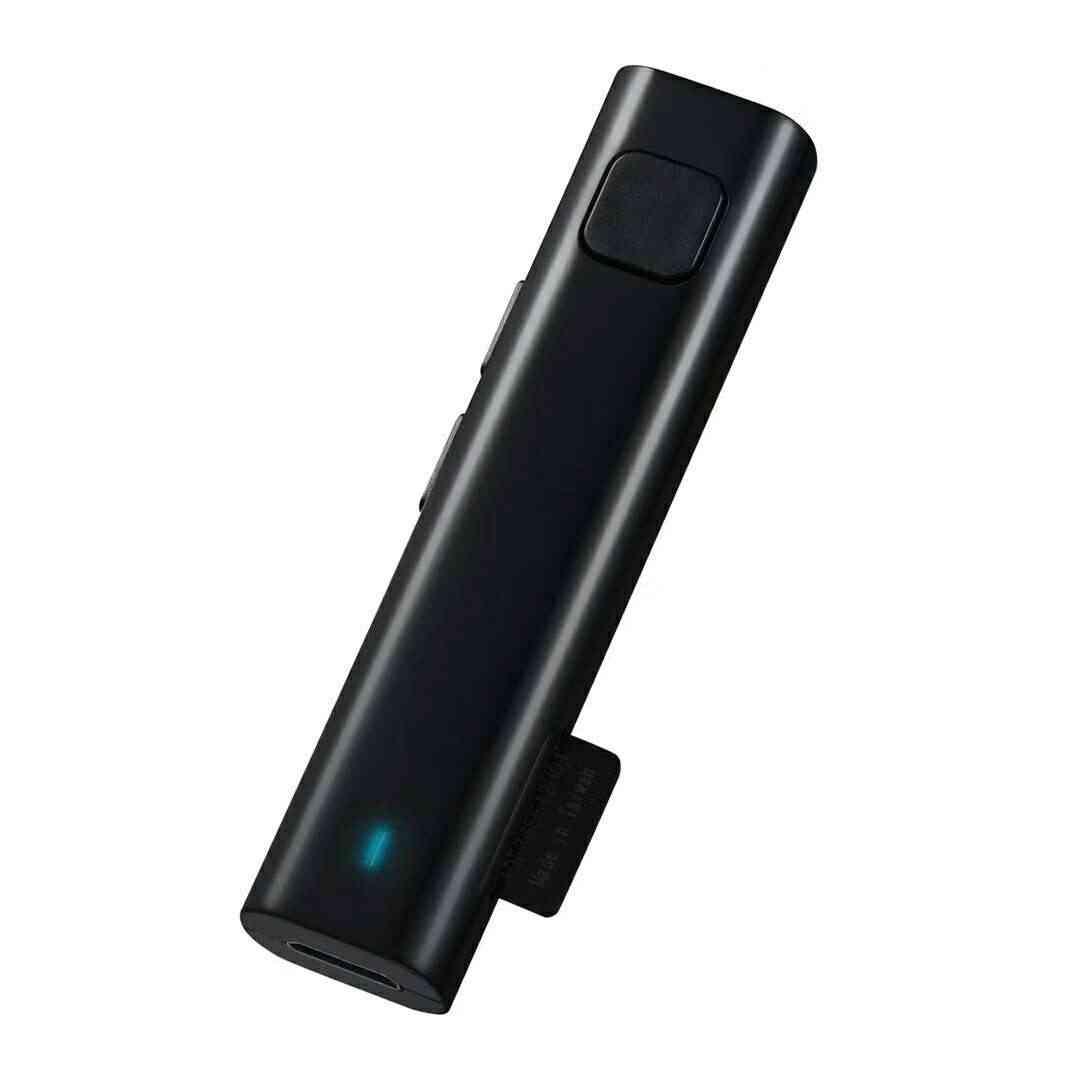 Smart Voice Translation Stereo Headset Wireless Bluetooth Mini Translator