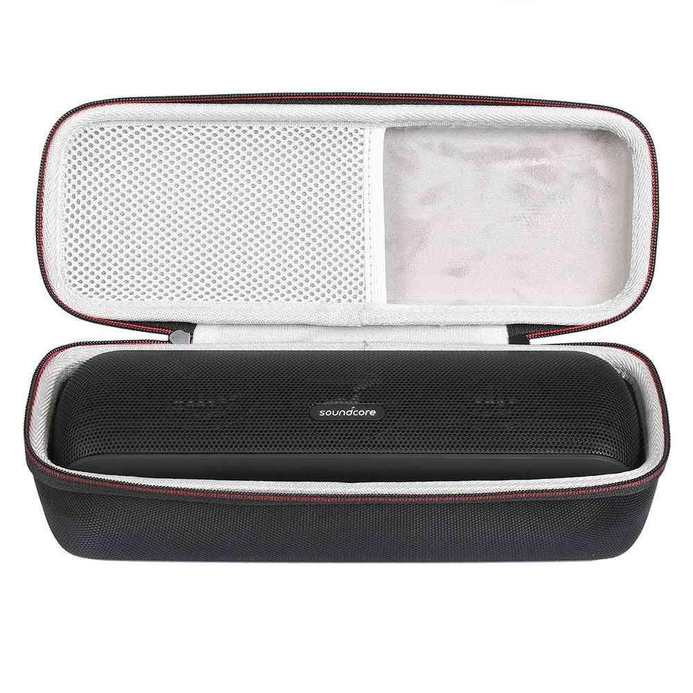 New Hard Travel Case For Anker Soundcore Motion+ Bluetooth Speaker