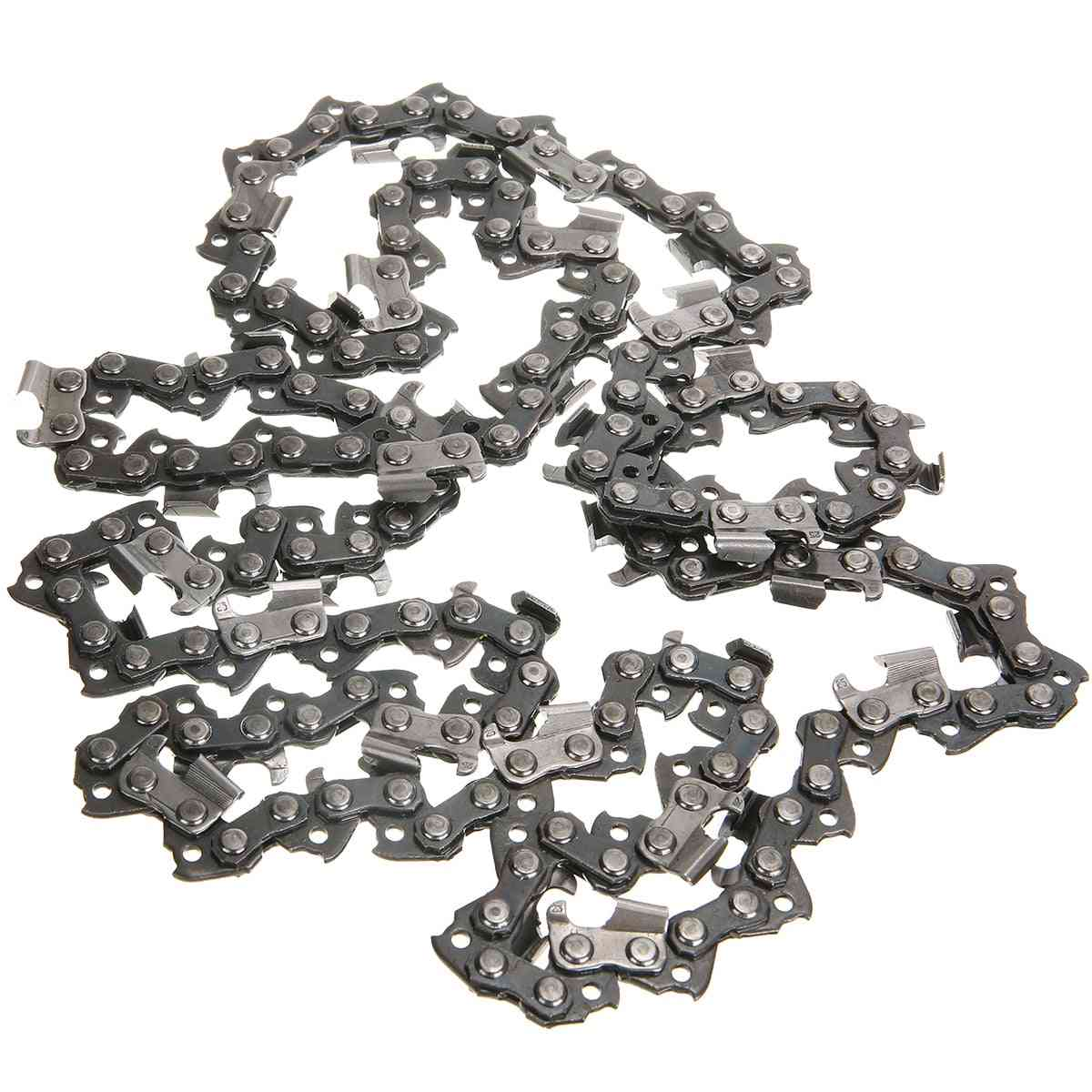 Woodworking Mill Gasoline Saw Chain, Blade Drive Link
