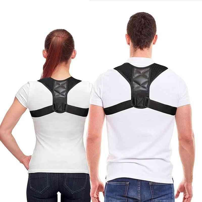 Medical Clavicle Posture Corrector Back Support Belt