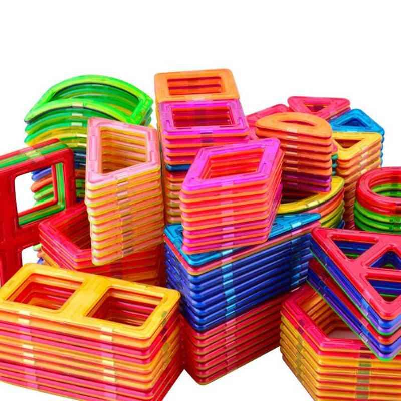 26pcs Mini Enlighten Bricks Ball Educational Magnetic Designer Diy Building Block
