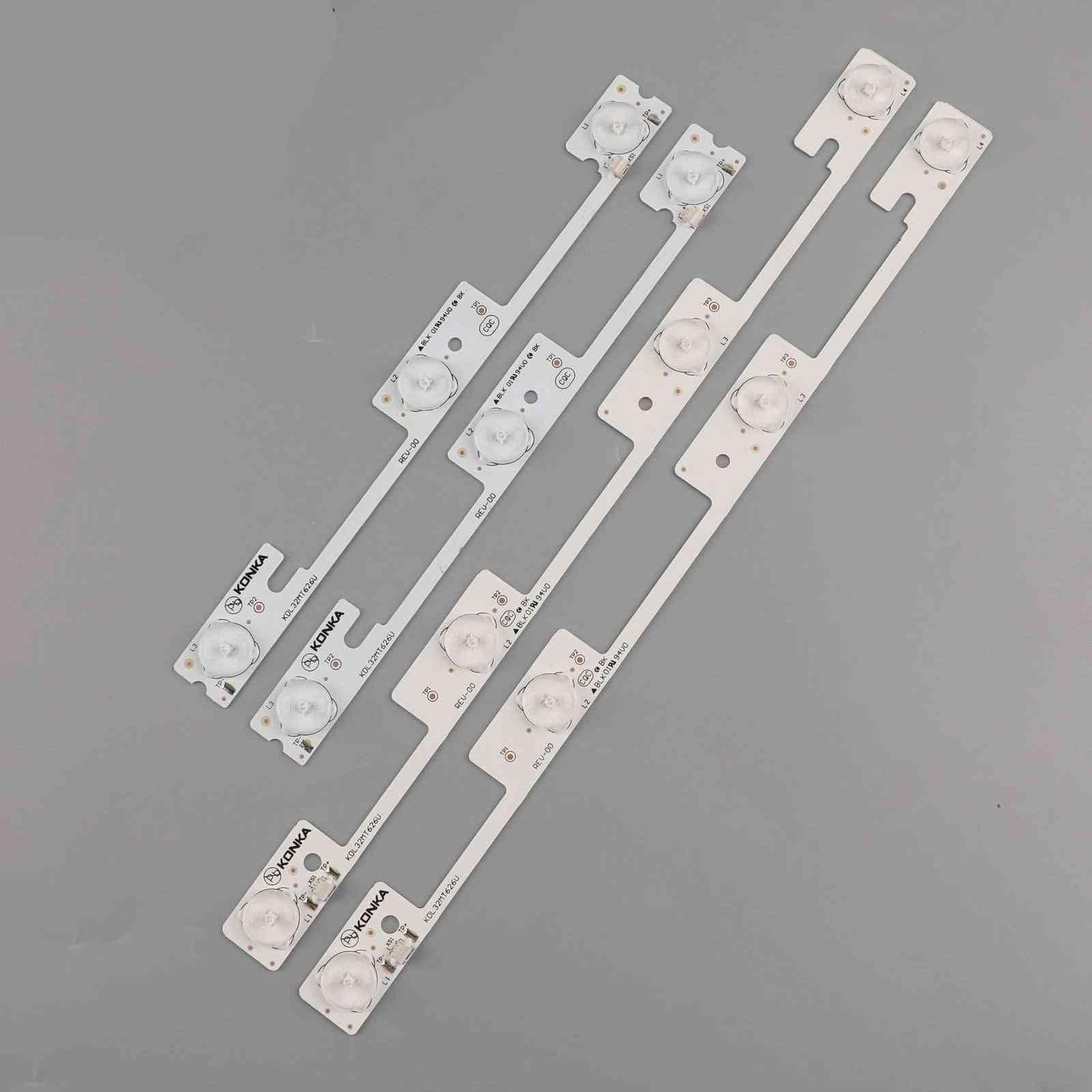 Light Bar Backlight Lamp Led Strip