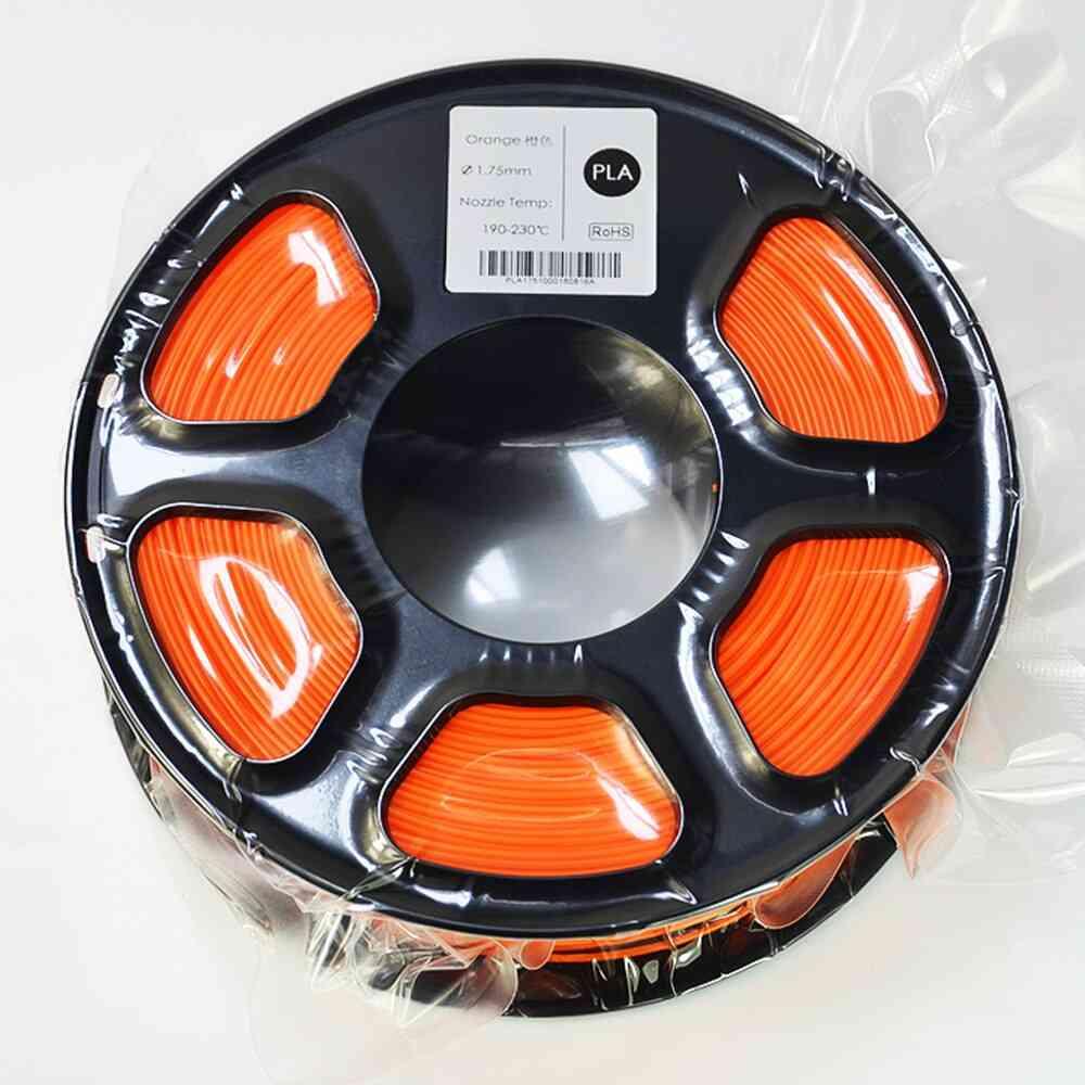 1kg  Filament Pla 1.75mm 3d Printer  Silk Pla 3d Filament 3d Printing Material