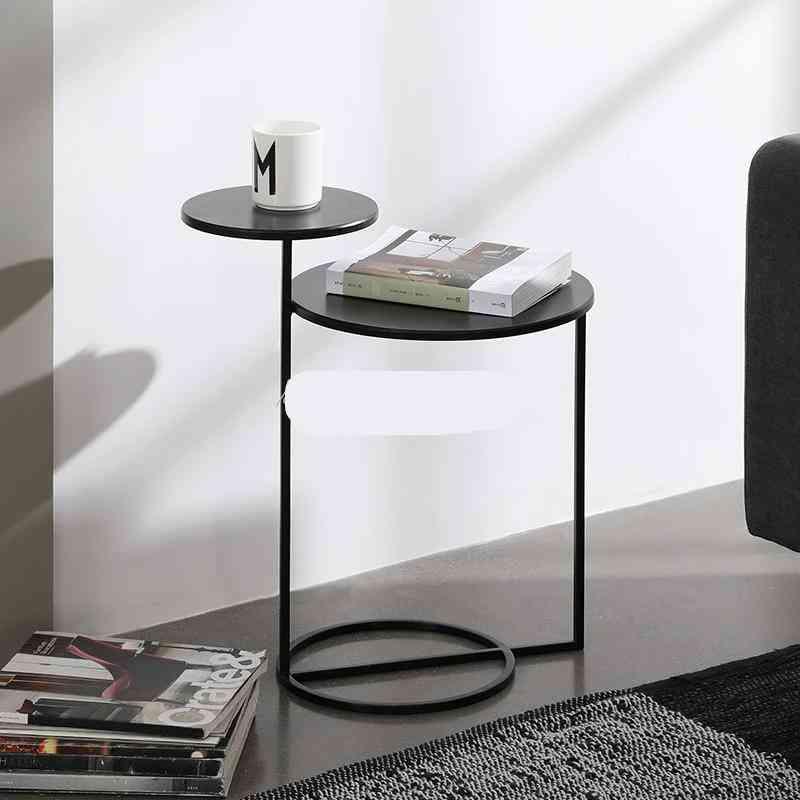 Modern Nordic Coffeetable  Fashion Side Table