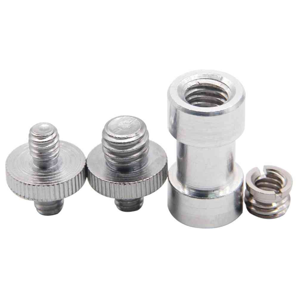 Durable Male To Female Screw Adapter