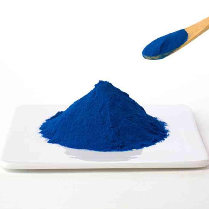 Natural Organic- Spirolina Coloring Powder