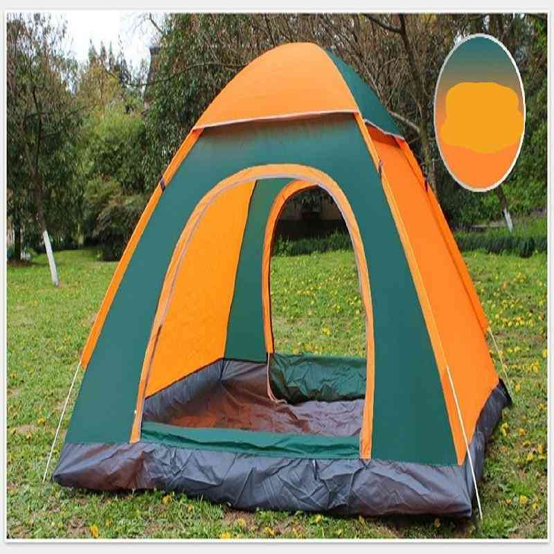 Fully Automatic Tent
