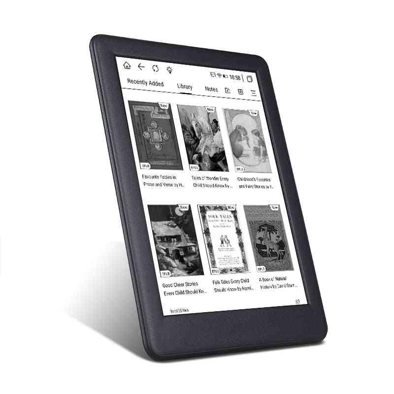 New Arrival Boyue (e-book Reader+case Sets Rubber Oil)