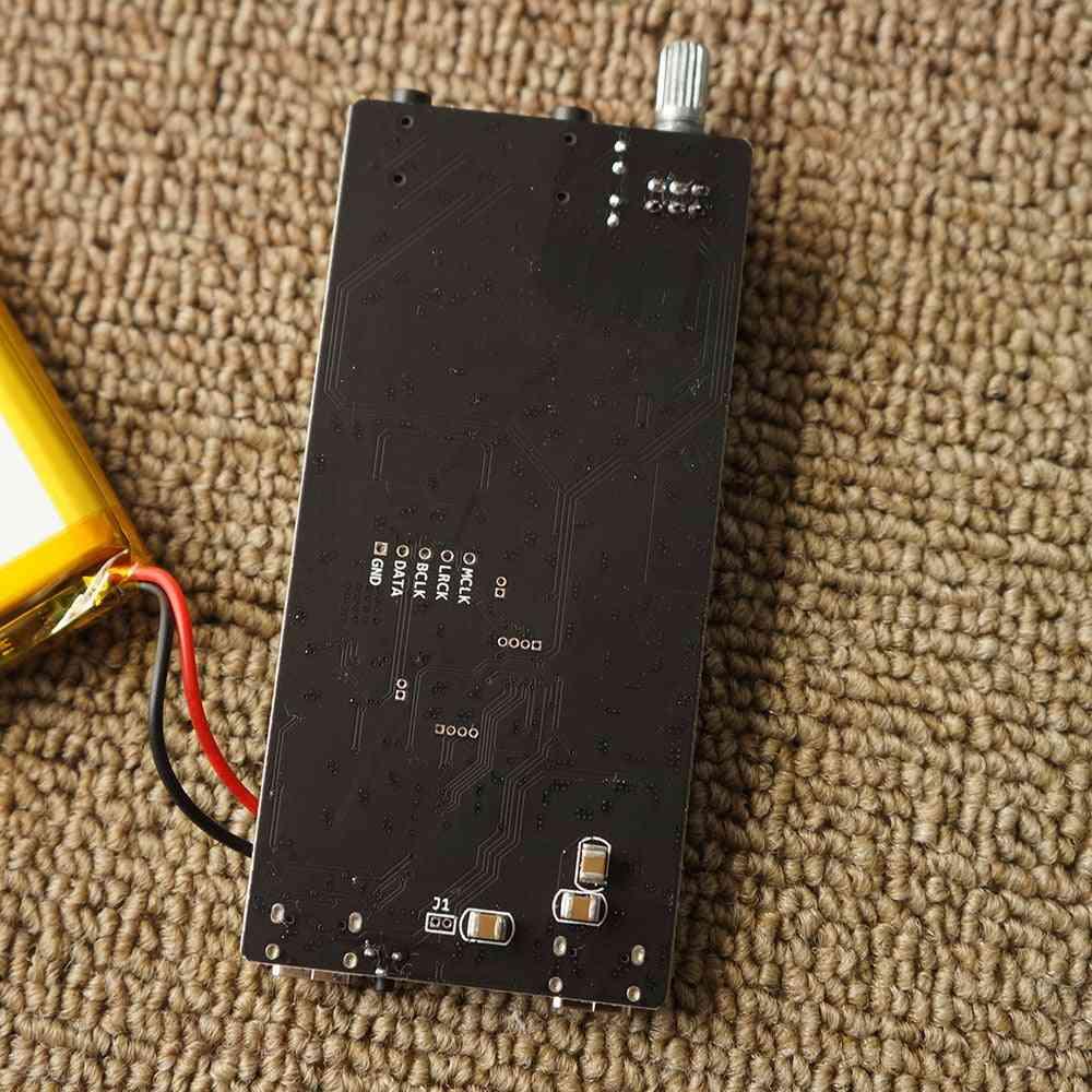 Wooeasy Zishan Portable Fast Charge Chip Decoder Amanero (zishan U1)