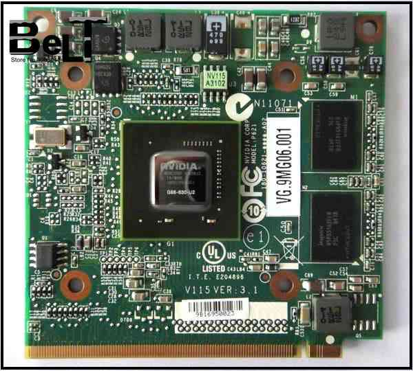 Acer Aspire Graphics Video Card
