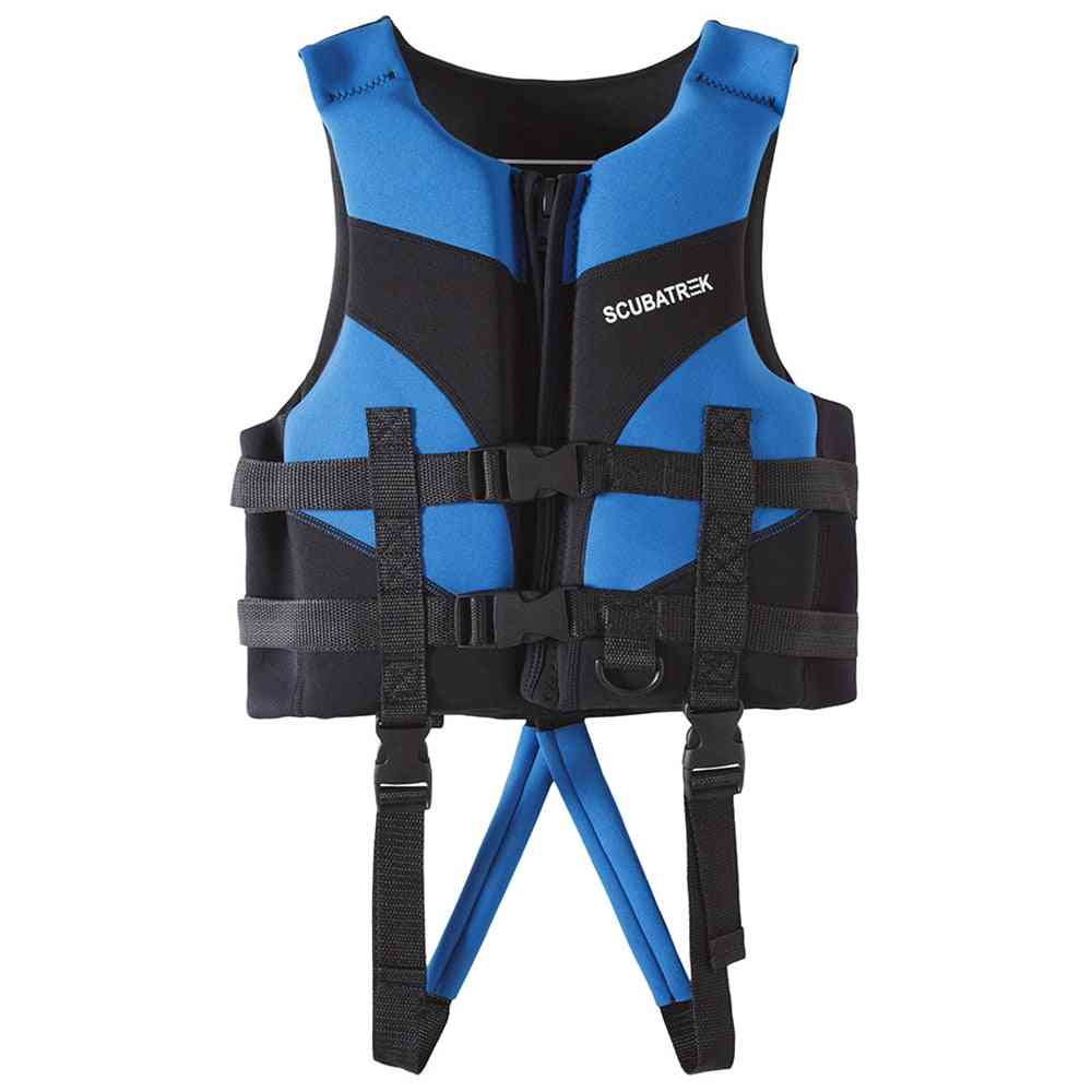 Kid Swimming Life Jacket For