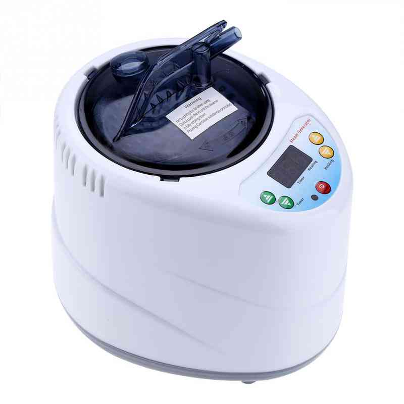 2l- Fumigation Home Steamer, Steam Generator Machine