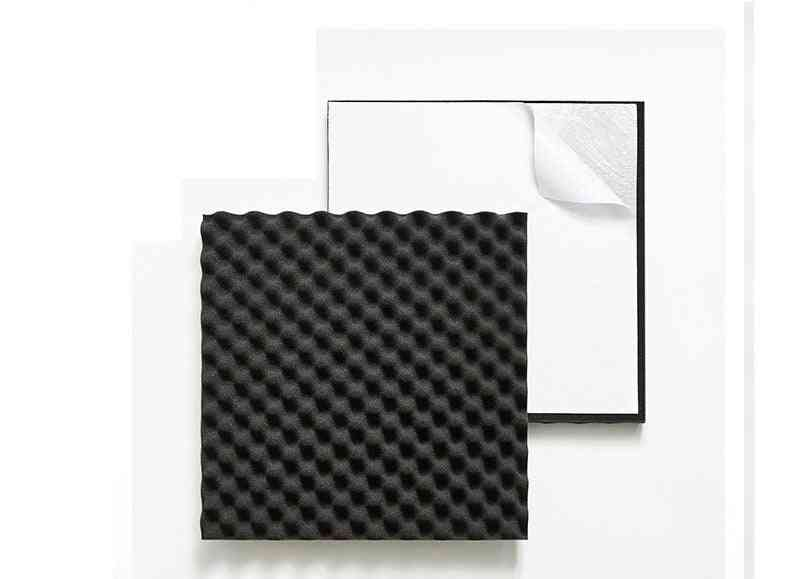 Self-adhesive Wave Acoustic, Soundproof Egg Foam For Home