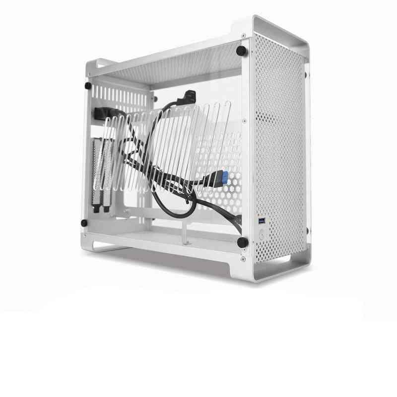 Plus Water Cooling Mini Itx Case