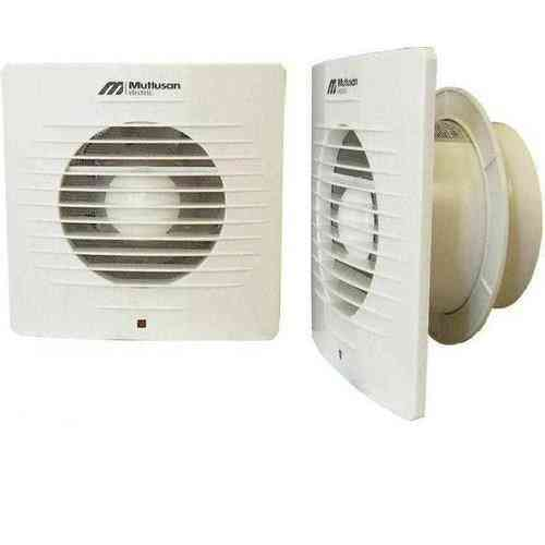 Bathroom Toilet Aspirator Home Ventilation Fan